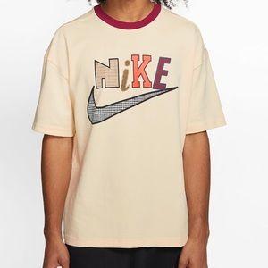 Vintage Nike sportswear t-shirt